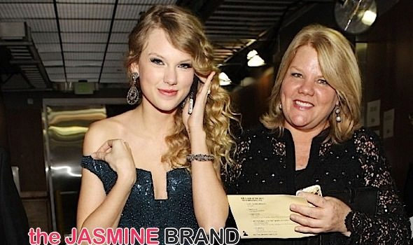 Taylor Swift's Mother Has Cancer: There were no red flags & she felt perfectly fine.