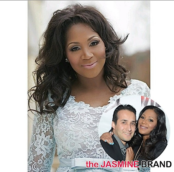(EXCLUSIVE) Trina Braxton's Divorce From Unfaithful Husband Finalized!
