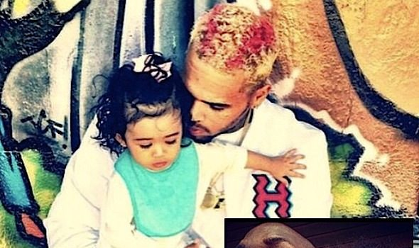 Tyrese Wants Chris Brown to Help Other Young Fathers [Meet the Parents]