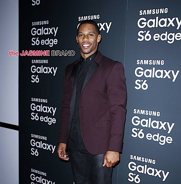 NFL Star Victor Cruz – I'm Officially Retiring!