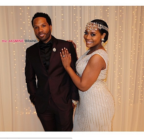 Mendeecees, Yandy Smith