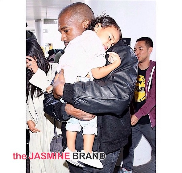 baby north west-sleeps lax-the jasmine brand