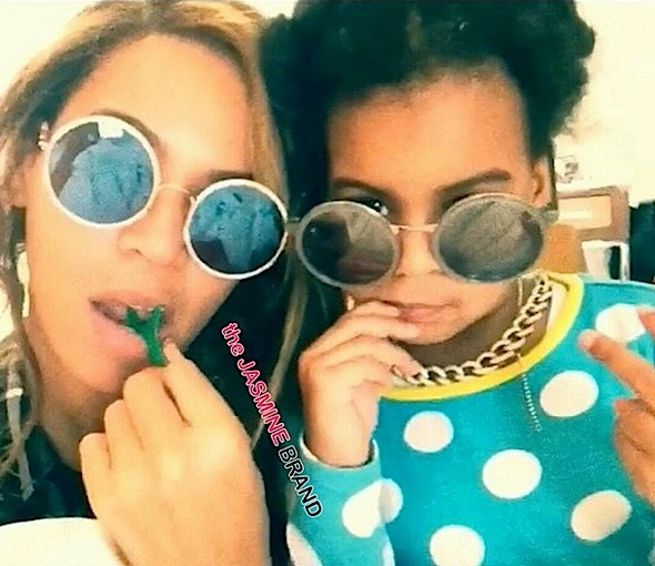 Instagram Videos of the Week: Beyonce & Blue, Nicki Minaj Fan, Drake Make Up Artist, Rich Homie Quan & More!