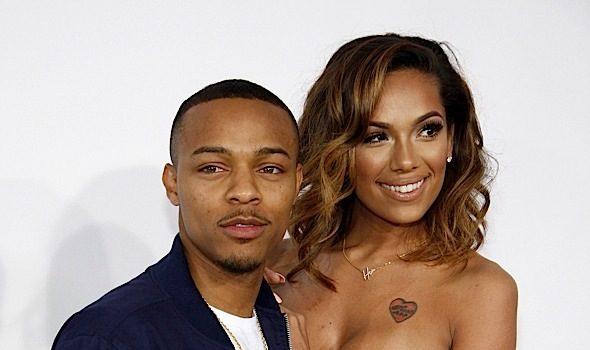 Erica Mena Accuses Ex Fiance Bow Wow of Lying to Media: I'm sick of this!