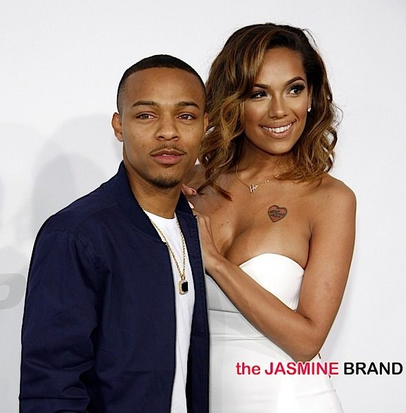 'I'm the one that called off the engagement!' Erica Mena Hurls More Insults After Split With Bow Wow