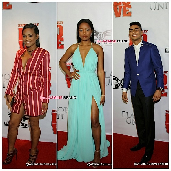 brotherly love screening-keke palmer-christina milian-quincy-the jasmine brand