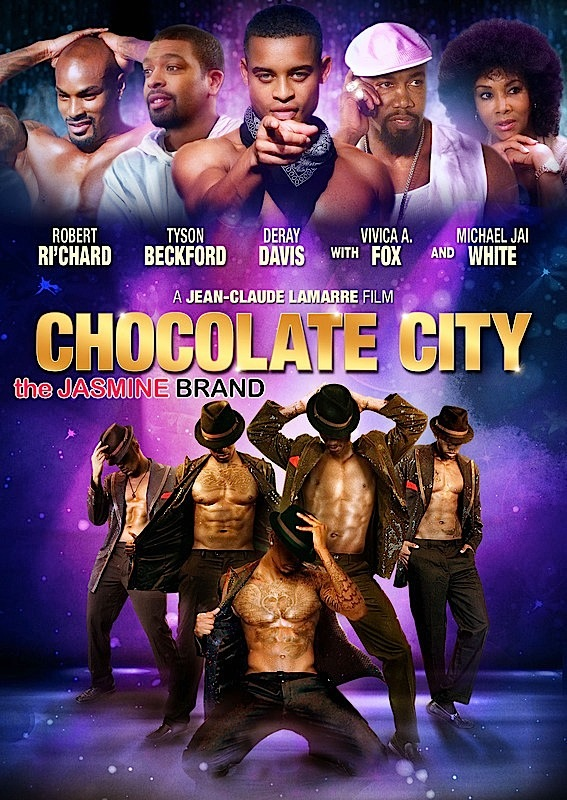 chocolate city movie trailer-the jasmine brand
