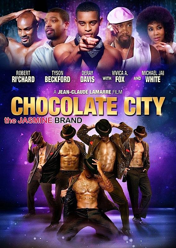 chocolate city movie trailer-the jasmine brand
