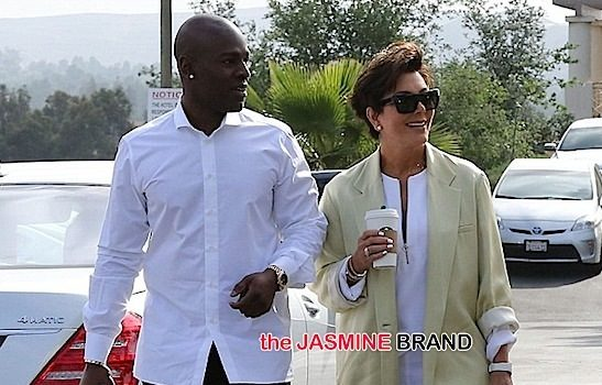 Kris Jenner's Boyfriend Corey Gamble Angrily Confronts Photog: You wanna get sued?! [VIDEO]