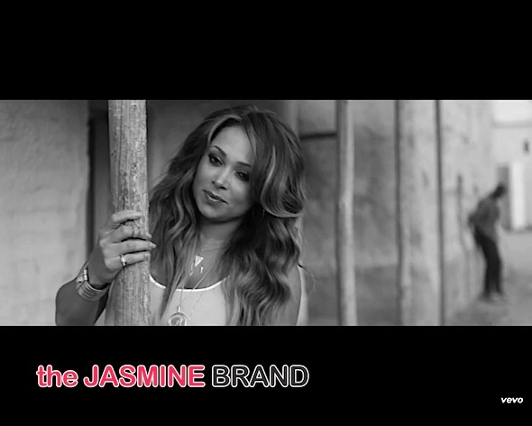 "Tamia Releases ""Sandwich And A Soda"" Video [WATCH]"