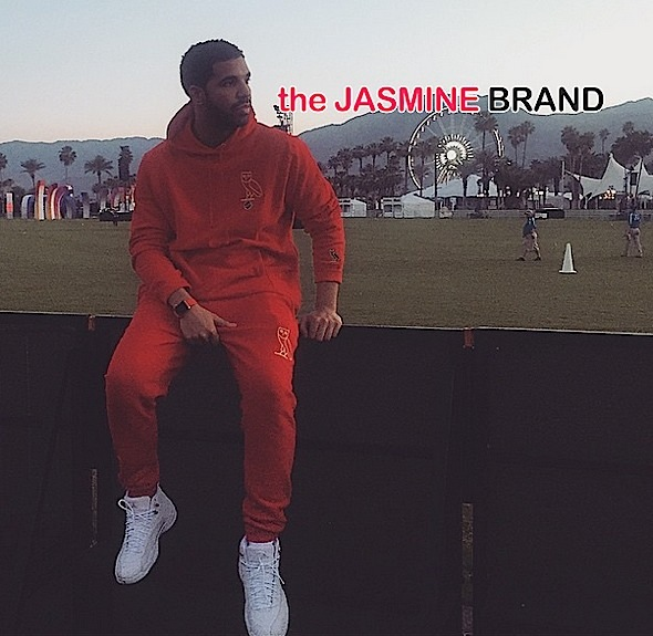 drake preps for coachella-the jasmine brand