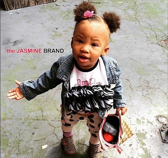 eva marcille-kevin mccalls daughter-marley-the jasmine brand