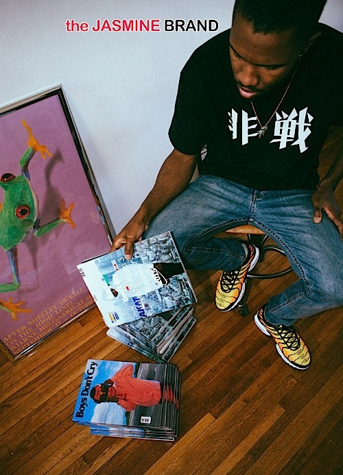 frank ocean new album-boys dont cry-the jasmine brand copy