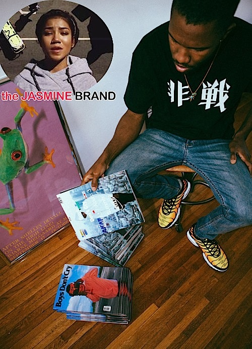 frank ocean-new album-boys dont cry-the jasmine brand