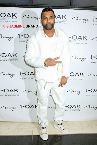 Ginuwine Starring In Reality Show 'Your Husband Is Cheating On Us'