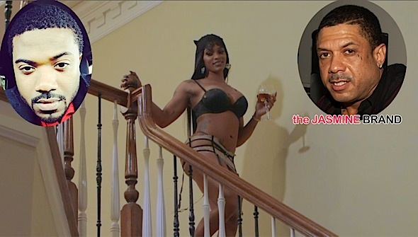 Benzino Vents About Being Fired From LHHA, Joseline Hernandez Returns + Ray J Single Again?
