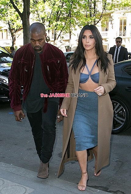kanye west-kim kardashian-paris-the jasmine brand