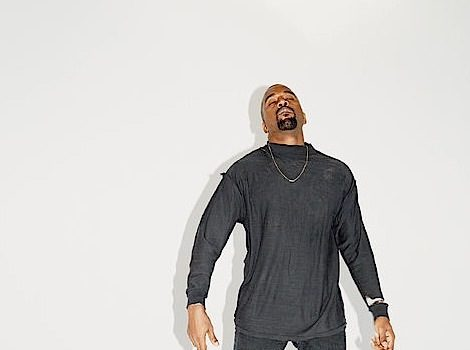 Kanye West Describes His Ego As 'Douchebaggery' + Inside His T Magazine Spread [Photos]