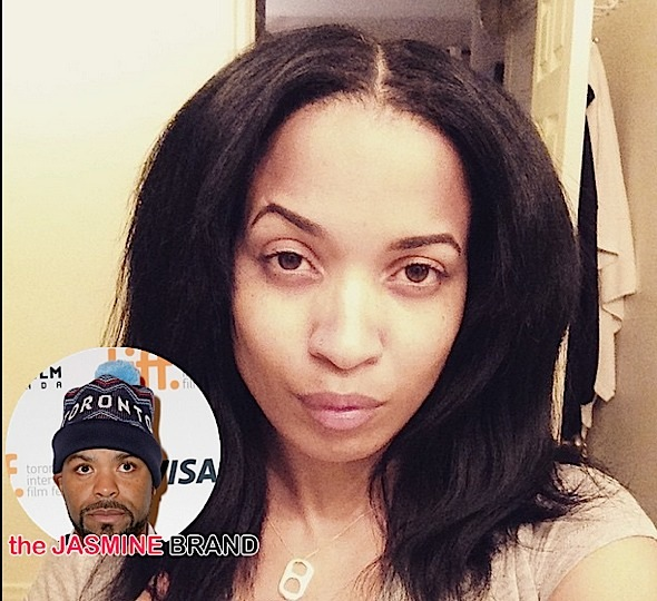 Karrine Steffans Spills Stale Tea, Alludes to Relationship with Method Man