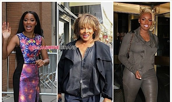 Celebrity Stalking: Will Smith, NeNe Leakes, Tina Turner, KeKe Palmer, Quincy Jones, Flo Rida, Kylie Jenner [Photos]