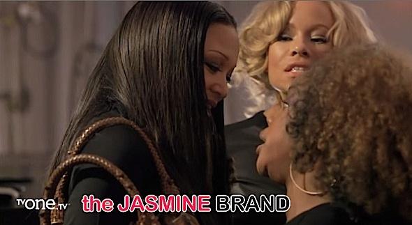 leela james-confronts chante moore-RB Divas LA-the jasmine brand