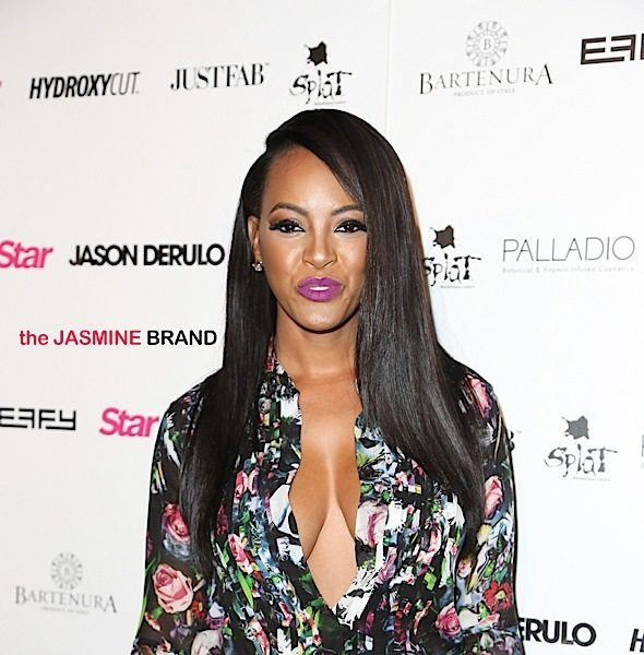 Malaysia Pargo On Split With Ex, Issues With Jackie Christie & Rumors of Dating Mase