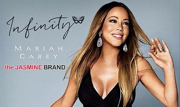 New Mariah Carey Song 'Infinity' [New Music]