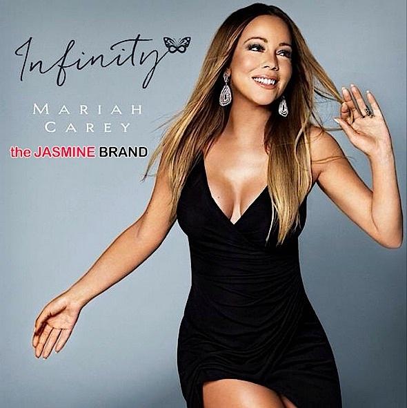mariah carey-infinity new music-the jasmine brand