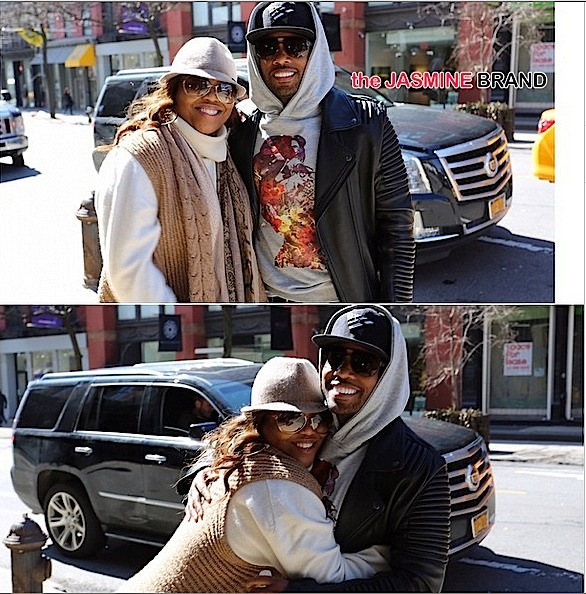 mendeecees harris-mona scott young-love and hip hop ny-the jasmine brand
