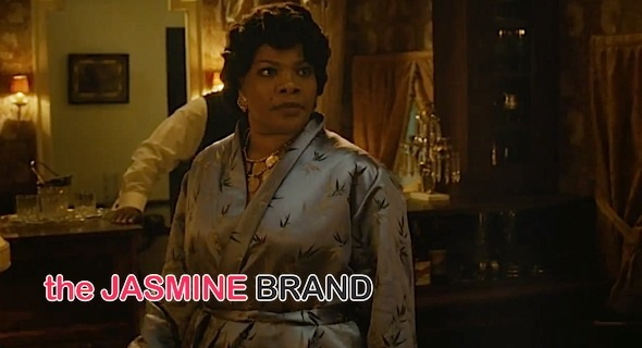 monique-hbo bessie film-the jasmine brand