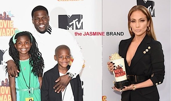 MTV Movie Awards 2015: See The Full Winners List