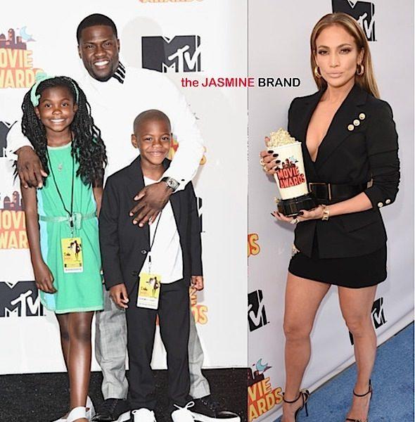 MTV Movie Awards 2015: See The Full Winners List