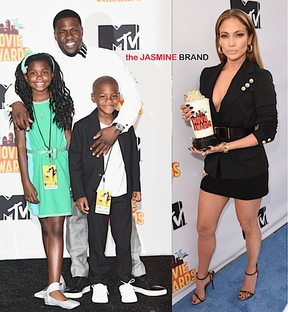 mtv movie awards kevin hart-jlo-the jasmine brand