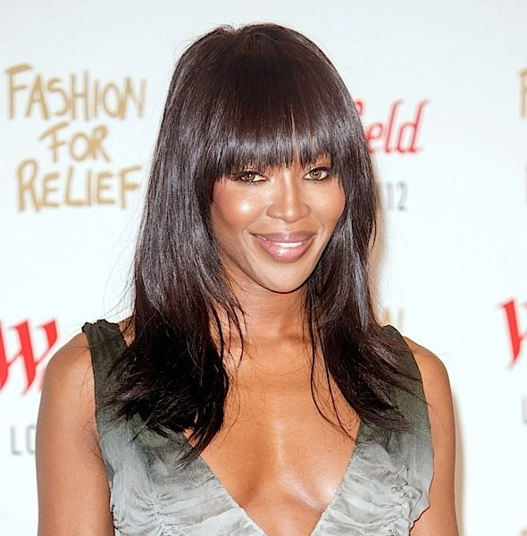 Naomi Campbell's Ex-Boyfriend Vladislav Doronin Suing Her For Millions, Claims She Never Paid Back A Loan