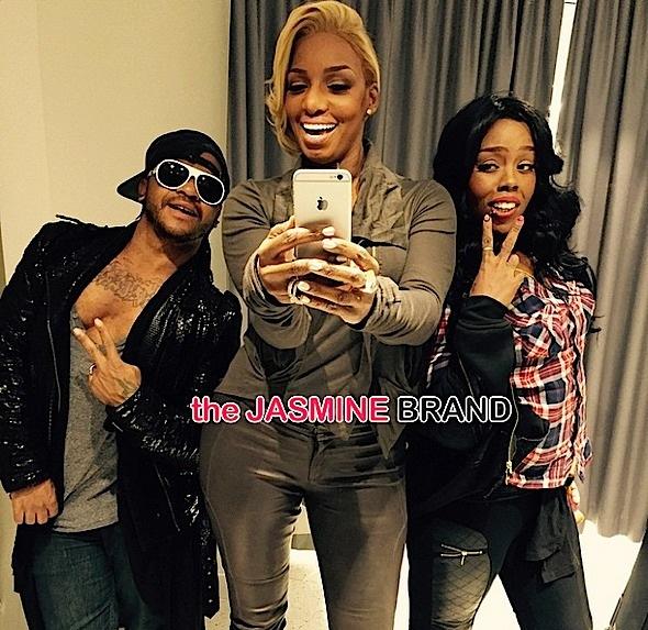 nene leakes-glam squad-the jasmine brand