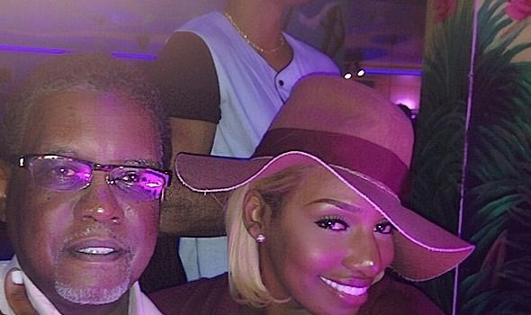 RHOA's Gregg Leakes Gushes Over Wife NeNe Leakes: She Has Put A Mountain On Her Back!