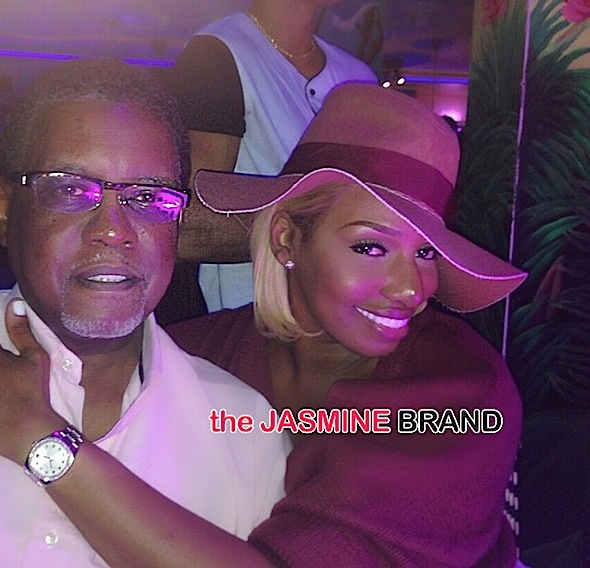 NeNe Leakes Talks Husband Gregg's Past Infidelity Amid His Cancer Battle