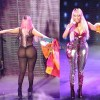 nicki minaj-sheer booty exposing jumper-dublin-the jasmine brand