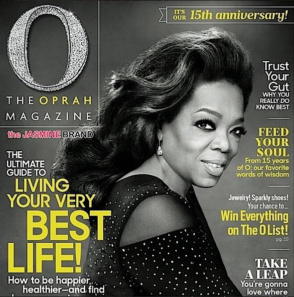 oprah magazine-15th anniversary-the jasmine brand