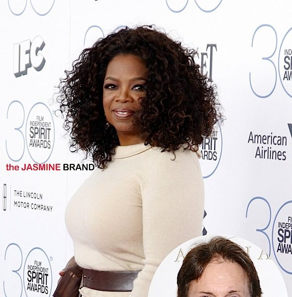 Oprah Winfrey Admits She Wanted the Bruce Jenner Interview