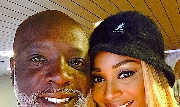 Cynthia Bailey Felt Pressured To Drag Ex Peter Thomas On Reality TV