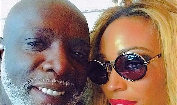 Peter Thomas Denies Cheating On Cynthia Bailey In Video: I'd like to apologize to my wife. [WATCH]