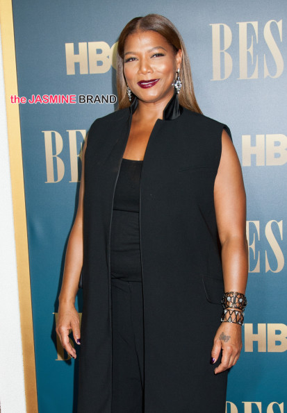 "Queen Latifah Launches New Travel Channel Series ""The Best Place To Be"""