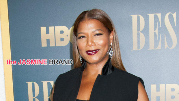 Queen Latifah Prepping 'Where Did the Women of Hip Hop Go?' Docu &  U.N.I.T.Y. Special on Lifetime