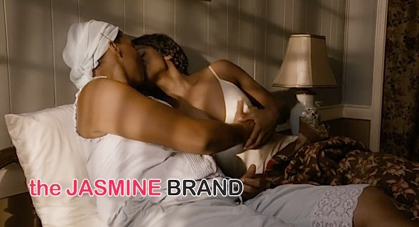 queen latifah-hbo bessie film-the jasmine brand