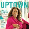 queen latifah-uptown-the jasmine brand