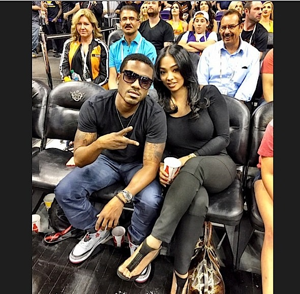 ray j-princess love-courtside-the jasmine brand