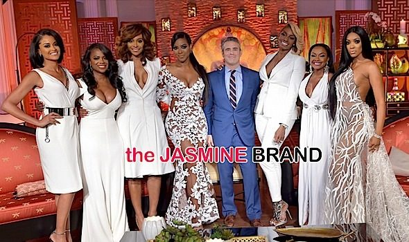 "NeNe Leakes Calls Some of Her RHOA Co Stars ""Gold Diggers"""