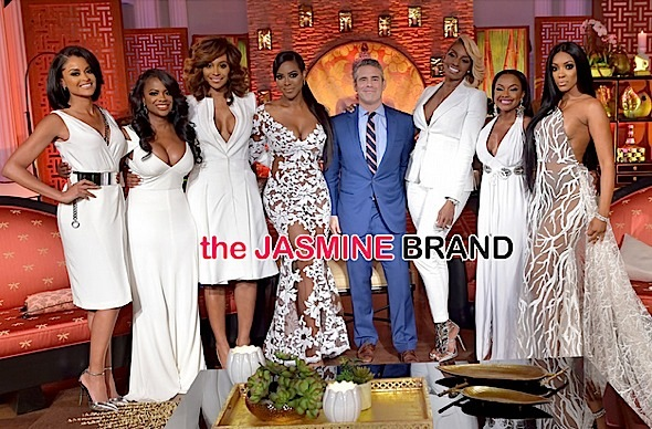 real housewives of atlanta reunion-claudia jordan-kandi burruss-cynthia bailey-kenya moore-nene leakes-phaedra parks-porsha williams-the jasmine brand
