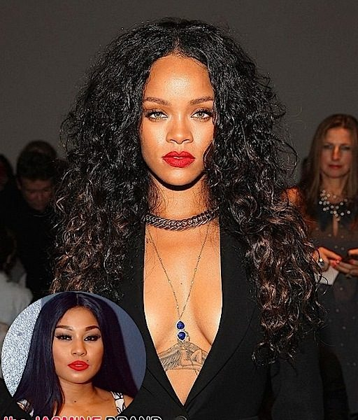 Rihanna Accused of Stealing 'B*tch Better Have My Money' By Houston Singer [Listen]